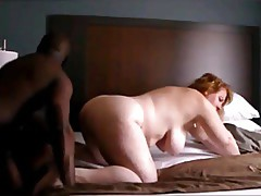 wife trying black cock for husband part1