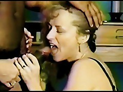 Wife takes huge black (full movie)